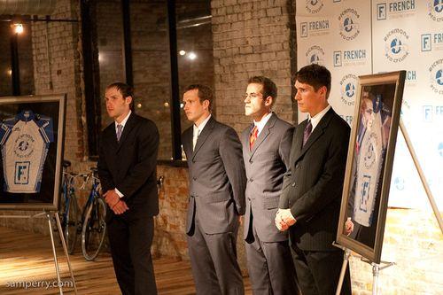 2010 presentation- corps members