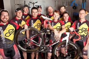 TBL Racing Team Photo (Bruce Buckley)